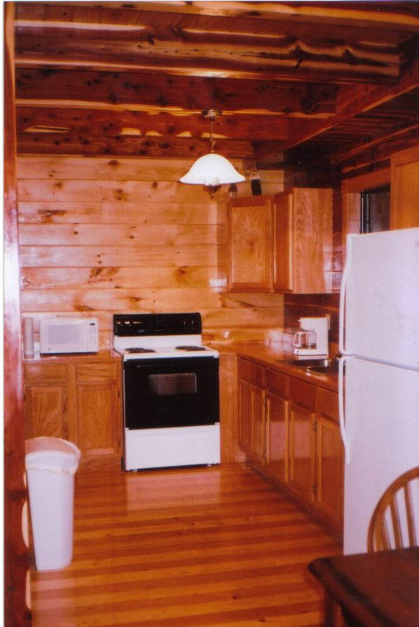 Red Cedar And Yellow Pine Log Siding V Groove Lumber