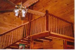 Rustic Furniture Red Cedar